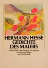 Hesse, Hermann Gedichte des Malers