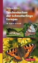 Willner, Wolfgang Taschenlexikon der Schmetterlinge Europas