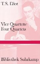 Eliot, Thomas Stearns Vier Quartette