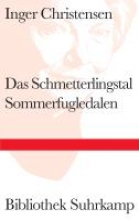 Christensen, Inger Das Schmetterlingstal. Ein Requiem