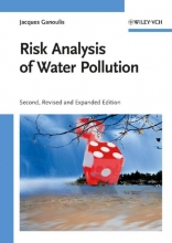 Ganoulis, Jacques Risk Analysis of Water Pollution