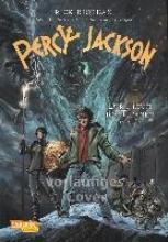 Riordan, Rick Percy Jackson (Comic) 03: Der Fluch des Titanen