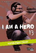 Hanazawa, Kengo I am a Hero 13