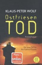 Wolf, Klaus-Peter Ostfriesentod