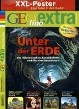 GEOlino extra Unter der Erde