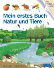 Mein erstes Buch Natur und Tiere