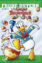 Disney, Walt Lustiges Taschenbuch Ostergeschichten 01