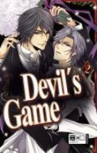 Takagi, Ryo Devil`s Game 02