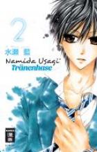 Minase, Ai Namida Usagi - Trnenhase 02