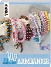 frechverlag Die 100 schönsten Armbänder