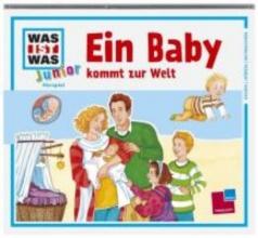 Habersack, Charlotte Ein Baby kommt zur Welt