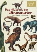Murray, Lily Das Museum der Dinosaurier