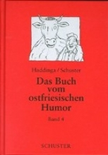 Haddinga, Johann Das Buch vom ostfriesischen Humor