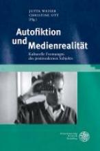 Autofiktion und Medienrealität