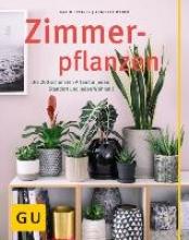 Greiner, Karin Zimmerpflanzen