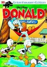 Barks, Carl Disney: Entenhausen-Edition-Donald Bd. 33