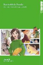 Alcott, Louisa May Manga-Bibliothek: Eine fröhliche Familie
