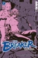 Park, Jin-Hwan The Breaker - New Waves 08