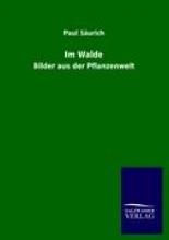 Säurich, Paul Im Walde