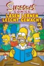 Groening, Matt Simpsons Comic Sonderband 19. Läsen lernen leicht gemacht