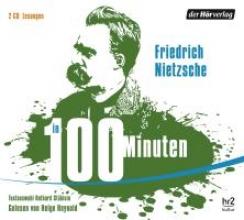 Nietzsche, Friedrich,   Stäblein, Ruthard,   Heynold, Helge Nietzsche in 100 Minuten