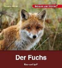 Straaß, Veronika Der Fuchs