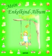 Mein Enkelkind-Album