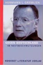 Gremliza, Hermann L. Gegen Deutschland