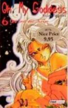 Fujishima, Kosuke Oh! My Goddess 06. Urd und der Junge