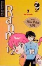 Takahashi, Rumiko Ranma 1/2 Bd. 07. Die Schande
