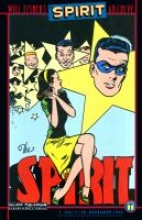Eisner, Will Will Eisners Spirit Archive 11