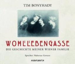 Bonyhady, Tim Wohllebengasse