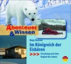 Nielsen, Maja Im Königreich der Eisbären