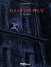 Blain, Christophe Isaak, der Pirat 05. Jacques