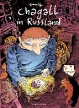 Sfar, Joann Chagall in Russland