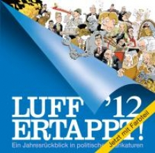 Henn, Rolf Luff 12 Ertappt!
