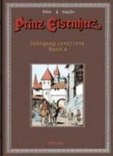 Foster, Harold Rudolph Prinz Eisenherz, Foster & Murphy 02. Jahrgang 1973/1974