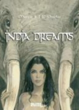 Charles, Maryse India Dreams