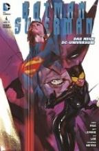 Loeb, Jeph Batman Superman: Freunde und Feinde