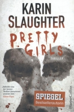 Slaughter, Karin Slaughter*Pretty Girls