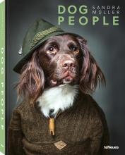 Sandra Müller, Dog People