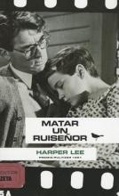 Lee, Harper Matar un ruiseor To Kill a Mockingbird