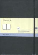 Moleskine Folio Sketch Book