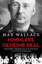 Max  Wallace Himmlers geheime deal
