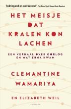 Clemantine  Wamariya, Elizabeth  Weil Het meisje dat kralen kon lachen