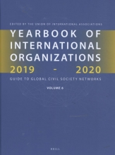 Union of International Associations Yearbook of International Organizations 2019-2020