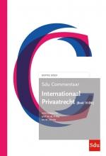 , Internationaal Privaatrecht. (Boek 10 BW) Editie 2020 Boek 10 BW 2020
