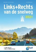 ANWB , Links + Rechts van de snelweg 2021