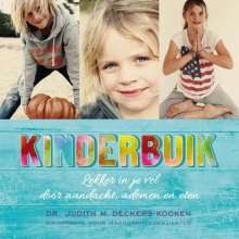 Judith  Deckers-Kocken Kinderbuik