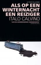 Italo Calvino , Als op een winternacht een reiziger